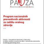 Preventivne aktivnosti u promoviranju oralnog zdravlja